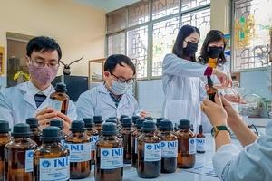 Đại học Sư phạm Thái Nguyên chung tay phòng, chống dịch COVID-19