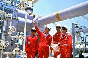 PV GAS (GAS) sắp nắm quyền chi phối Kinh doanh Khí miền Bắc