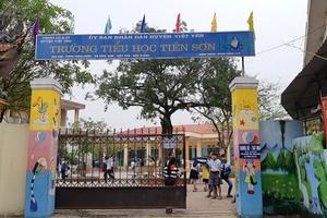 Thầy giáo bị 'tố' sàm sỡ hàng loạt nữ sinh tại Bắc Giang tường trình gì?