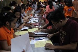 Trên 300 người tình nguyện đăng ký hiến mô, tạng cứu người và hiến xác cho khoa học