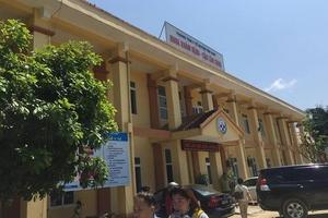 Phú Thọ yêu cầu công an vào cuộc vụ hàng chục người dân nghi cùng nhiễm HIV do dùng chung kim tiêm