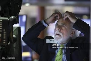 Tuần qua, khối ngoại tiếp tục bán ròng hơn 350 tỷ đồng
