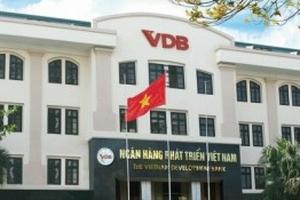 Thủ tướng giao kế hoạch vốn tín dụng đầu tư phát triển năm 2018