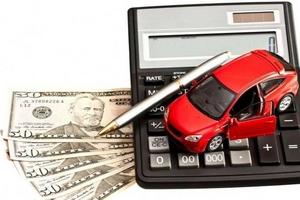 Lãi suất cho vay mua ô tô của các ngân hàng tháng 2/2020