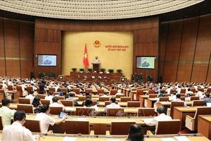 Hôm nay 29/5, Quốc hội thảo luận tại tổ về dự án Bộ luật Lao động (sửa đổi)