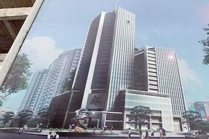 Hà Nội muốn chi 663 tỷ xây khu liên cơ quan 6 tầng ở Vân Hồ
