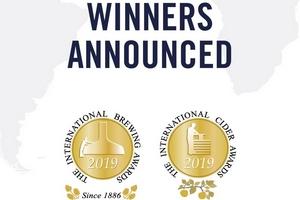 SABECO xuất sắc giành huy chương vàng tại giải thưởng bia quốc tế 2019