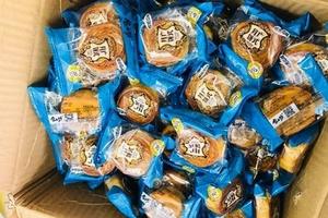 Bánh trung thu siêu rẻ tràn lan, Bộ Y tế yêu cầu kiểm soát