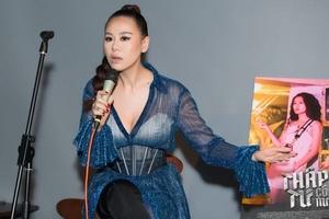 Nam Thư chuẩn bị làm phim mới về người thứ ba
