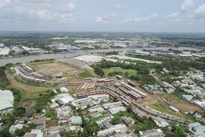 TP.HCM: HoREA kiến nghị điều chỉnh giá đất TP năm 2019
