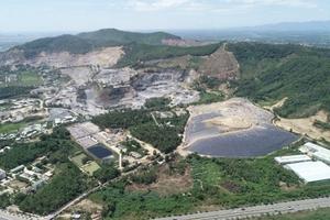 Đà Nẵng: Giải pháp xử lý ô nhiễm tại bãi rác Khánh Sơn