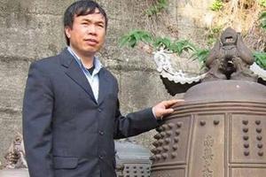 Soi độ giàu khủng của đại gia Nguyễn Văn Trường xây chùa Tam Chúc