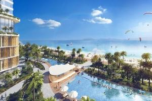 Tiện ích khổng lồ trong xu hướng All – in – one, SunBay Park Hotel & Resort Phan Rang hút nhà đầu tư