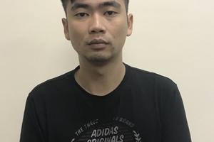 Con nghiện nhắn tin cho 100 cán bộ, lãnh đạo đe dọa tống tiền
