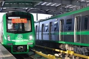 Báo cáo mới về đường sắt Cát Linh - Hà Đông: Hoàn thành 99% nhưng sao chưa xác định được ngày vận hành?