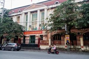 Sáng nay, xét xử 5 bị cáo vụ gian lận điểm thi tại Hà Giang