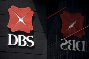 Lợi nhuận quí II của ngân hàng cho vay lớn nhất Đông Nam Á vượt mức kì vọng thị trường