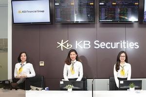 Công ty chứng khoán ngoại bám sâu vào thị trường