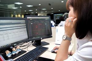 Nhận định thị trường chứng khoán ngày 11/10: Tiếp tục trong xu hướng điều chỉnh