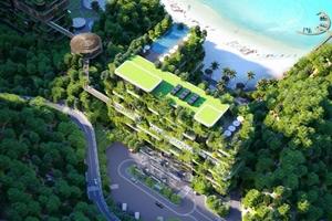 Có gì trong kết luận thanh tra tổ hợp nghỉ dưỡng cao cấp Flamingo Cát Bà Beach Resort?