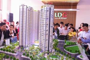 TP Hồ Chí Minh: Phân khúc căn hộ tầm trung vẫn dẫn đầu về tính thanh khoản