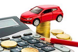 Lãi suất vay mua ô tô mới nhất tháng 8/2020