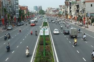 Hà Nội: Sắp làm đường đô thị dài 2,78km ở huyện Gia Lâm