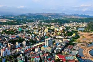 Dự án Khu đô thị Hạ Long Xanh được quyết định tổng mức đầu tư hơn 165.000 tỉ đồng