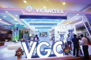 Chưa đầy hai ngày, khối ngoại xả hơn 44 triệu cổ phiếu của Viglacera (VGC)
