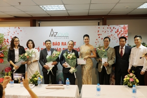 Cty CP giáo dục quốc tế AZLove: Mô hình giáo dục tâm lý đầu tiên tại Việt Nam