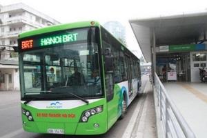 Thành lập đoàn kiểm tra thương vụ BRT tại Hà Nội