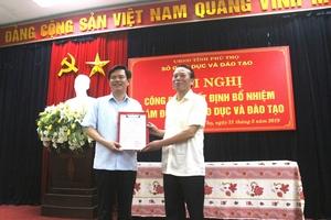 """Trường Đại học Hùng Vương (Phú Thọ): Sai phạm tồn tại, Hiệu trưởng vẫn được """"thăng chức""""?"""