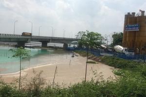 Trạm trộn bê tông Tuổi Trẻ, Phú Thọ: Hoạt động không phép, gây ô nhiễm môi trường?