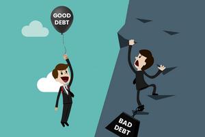 Những tín hiệu mới trong quá trình xử lí nợ xấu ngân hàng đầu năm 2019