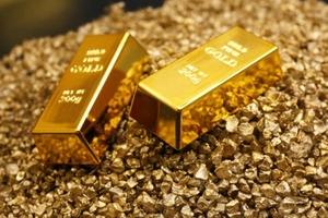 Giá vàng hôm nay 14/7: USD kéo tụt giá vàng