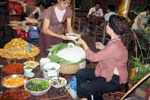 """Hà Nội tổ chức """"Lễ hội văn hoá ẩm thực 2018"""""""