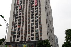 """Khách tố chủ đầu tư Mon City""""ăn bớt"""" diện tích căn hộ"""