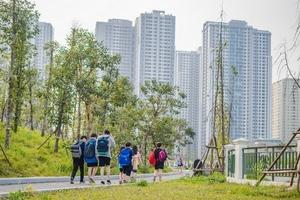 Tìm ra địa điểm giúp bạn giải nhiệt mùa hè tại Hà Nội