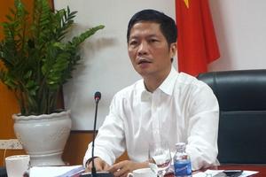 Bộ Công thương rà soát trách nhiệm vụ xăng giả Trịnh Sướng