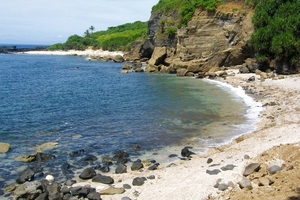 Kè chống xói lở đảo Cồn Cỏ (Quảng Trị): Chính thức khởi công sau nhiều lùm xùm
