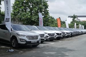 Người Việt cuồng Hyundai, không còn chuộng xe Toyota như trước