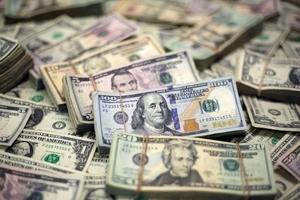 Tỷ giá USD hôm nay (15/10) tăng mạnh so với bảng Anh