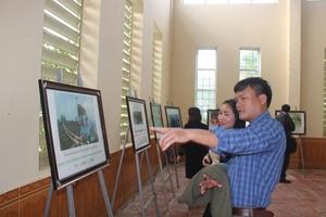 Hà Tĩnh: Đưa triển lãm Trường Sa, Hoàng Sa vào trường học