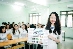 """Trường THPT Trần Đại Nghĩa, Hà Nội: """"Vượt rào"""" tuyển sinh đầu cấp?"""