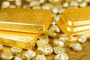 Giá vàng hôm nay 18/10: Lại tăng giá, lên sát ngưỡng 1.500 USD/ounce