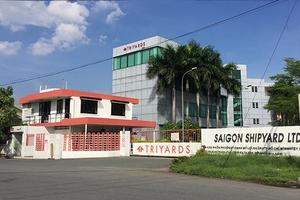 Công ty Sài Gòn Shipyard bị thanh tra vì nợ BHXH đầm đìa tới 38 tỷ đồng