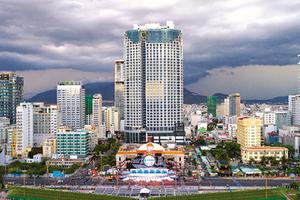 Khách quốc tế đến Khánh Hòa tăng mạnh