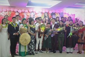 9 thí sinh lọt vào vòng chung kết cuộc thi giọng ca vàng