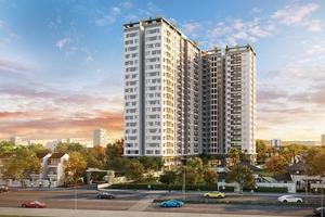 486 căn hộ biệt lập 4.0 chính thức ra mắt thị trường tỉnh Bình Dương