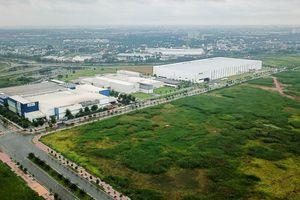 Ngành khu công nghiệp: Nhu cầu tăng cao nhờ làn sóng chuyển dịch sản xuất